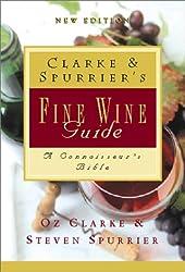 Clarke & Spurrier's Fine Wine Guide