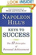 #10: Napoleon Hill's Keys to Success: The 17 Principles of Personal Achievement