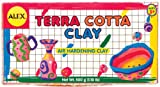 ALEX Toys Artist Studio Terra Cotta Clay