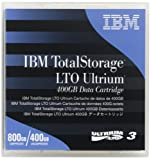 IBM24R1922 - IBM Ultrium LTO-3 Cartridge