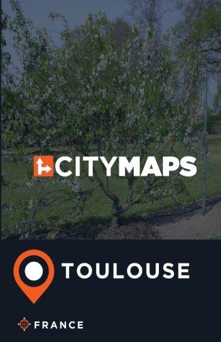 City Maps Toulouse France pdf