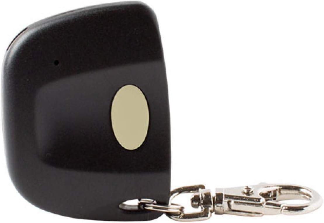 Stinger® 318 MHz 9 Trinary Dip Switch Visor Remote Allstar® 9931 Heddolf® P220