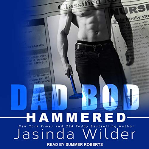 Hammered: Dad Bod Contracting Series, Book -