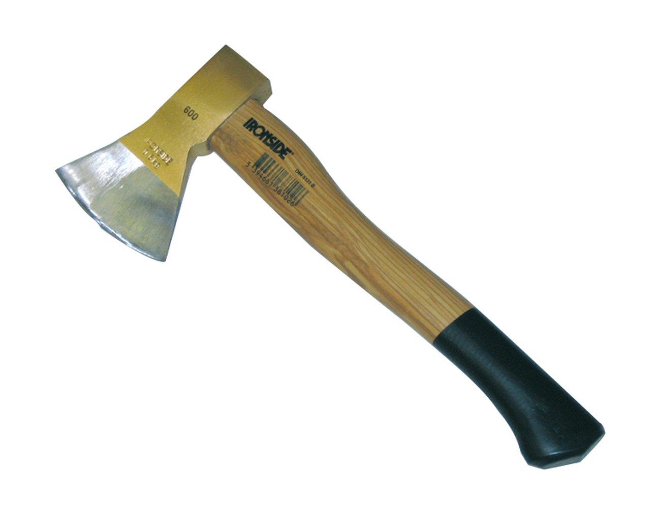 Ironside 138104 - Hacha para jardinería (Madera): Amazon.es: Jardín