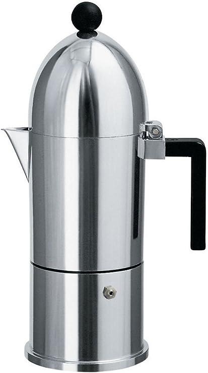 Alessi La Cupola - Imán, diseño de cafetera: Amazon.es: Hogar
