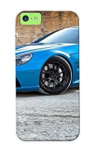 Case Provided For Iphone 5c Protector Case Cars Wheels Black Series Mercedes Benz Sl65 Amg Adv 1 Sl65 Amg Mercedes Benz Super Cars Phone Cover With Appearance