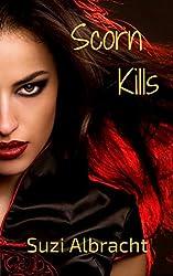 Scorn Kills (The Devil's Due Collection)