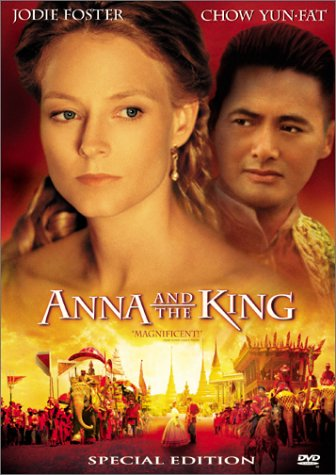 Wholesale Character Costumes (Anna and the King)