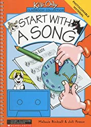 Start With a Song + Cassette (Kids Only)
