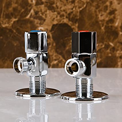 Furesnts Modern home kitchen and bathroom faucet Stainless steel ...