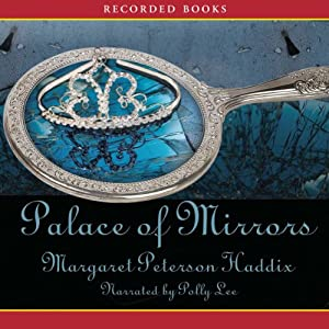 Palace of Mirrors Audiobook