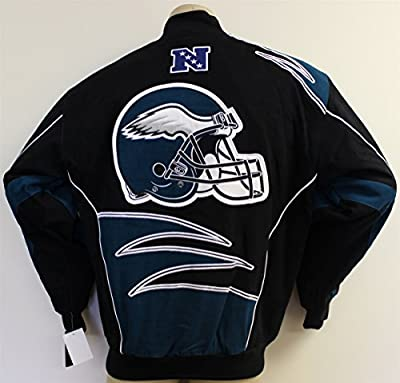 Philadelphia Eagles Shred Jacket - XL