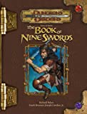 Tome of Battle: The Book of Nine Swords (D&D Supplement)