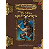 Tome of Battle: The Book of Nine Swords (Dungeons & Dragons d20 3.5 Fantasy Roleplaying)