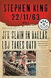 22/11/63 (BEST SELLER) (Bestseller (debolsillo))