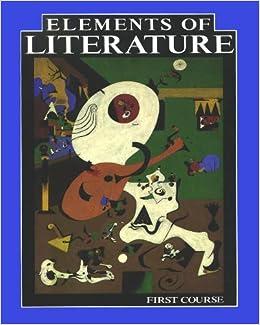 First Literature?