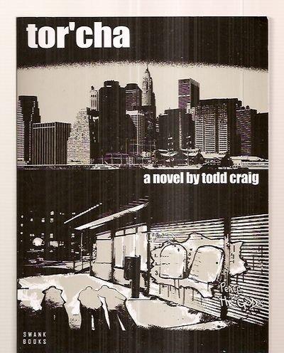 TOR'CHA: A NOVEL