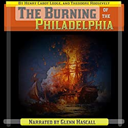 The Burning of the Philadelphia