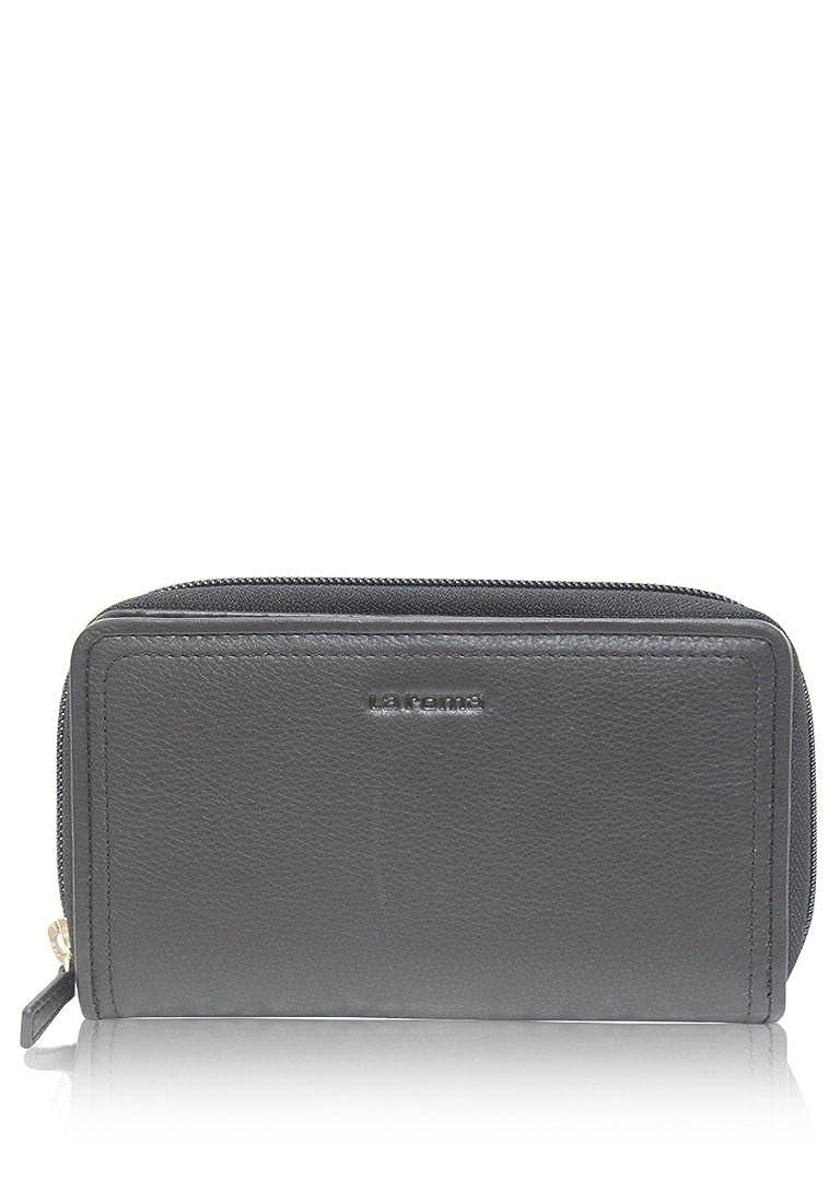 0f8bb408ab07 LA ROMA GENUINE LEATHER LADIES WALLET  Amazon.in  Shoes   Handbags
