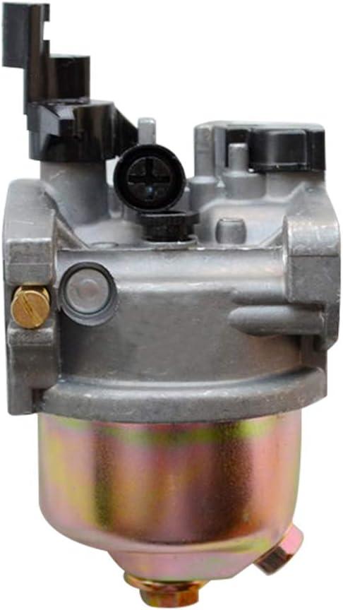 KKmoon Vergaser mit Dichtung f/ür Honda gx120 gx160 gx168 gx200 5.5hp 6.5hp Elektrischer Generator Rasenm/äher