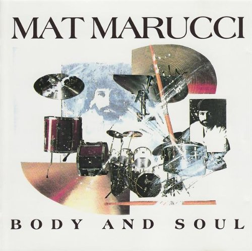 Limited Mat Body (Body and Soul)