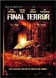 The Final Terror poster thumbnail
