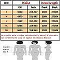 DODOING Women Waist Tummy Cincher Girdle Sport Shapers Slimming Fitness Belt