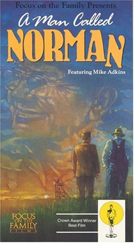 A Man Called Norman [VHS]