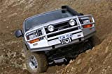 ARB 3436030 Winch Compatible Bull Bar