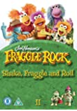 Jim Henson's Fraggle Rock - Shake, Fraggle And Roll [DVD]
