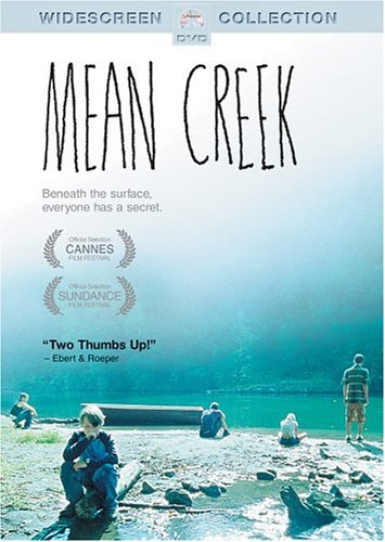 Mean Creek (Fisher Trip Spring)