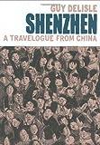 Shenzhen, Guy Delisle, 1894937791