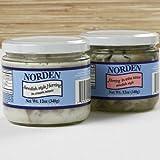 Norden Herring - Cream Sauce (12 ounce)