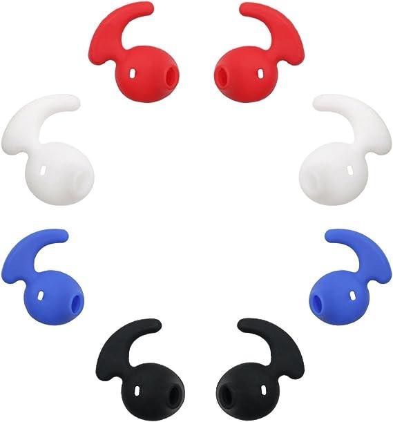 Earphones Ear Gels Earbuds Headset Eartips for Samsung Galaxy S6 Edge Note