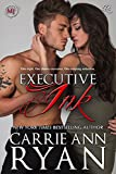 Executive Ink: A Montgomery Ink Romance