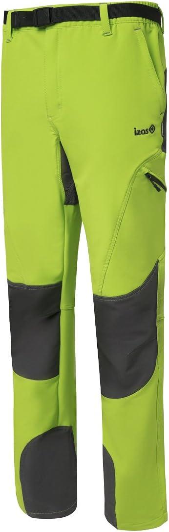 Izas Baltic/ /Pantalon de Montagne pour Homme