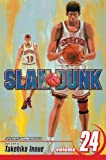 Slam Dunk, Vol. 24, Takehiko Inoue, 1421533316