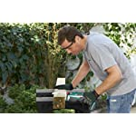 Bosch 600861970 Keo Cordless Garden Saw with Integrated 10.8 V Lithium-Ion Battery