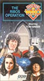 Doctor Who - The Ribos Operation [VHS]