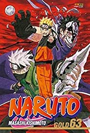 Naruto Gold Vol. 63