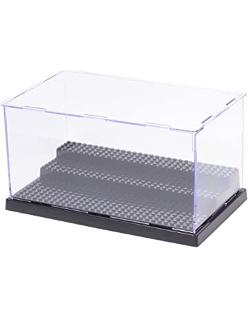 Bcw Puck Holders Style; 42 Free Shipping! Clear Acrylic Stackable Display Cases Fashionable In
