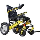 Forcemech Navigator - All Terrain Folding Electric Wheelchair (Navigator)