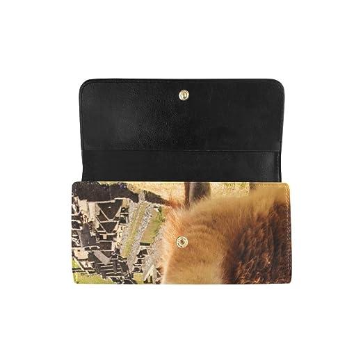 Amazon.com: Exclusivo personalizado Lama Machu Picchu Incas ...
