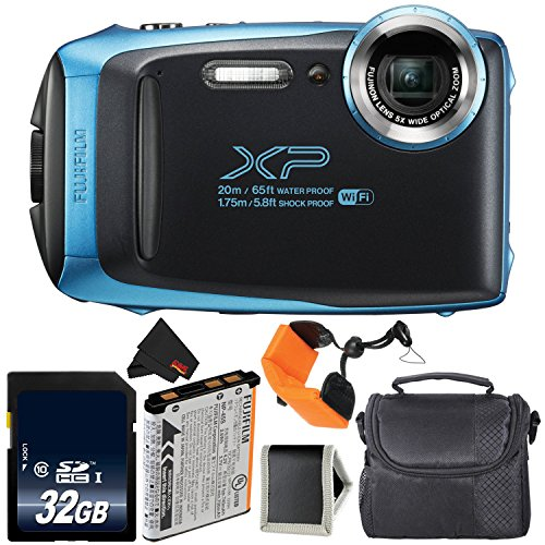 Best Camera For Underwater And Land - 5
