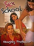 Sex School 5: Naughty Professor
