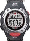 Timex Men's Ironman 30-Lap Shock Resistant FLIX System Watch #T5F851, Watch Central