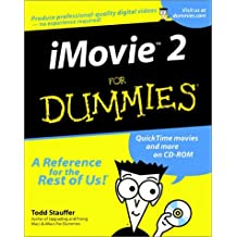 iMovie 2 For Dummies