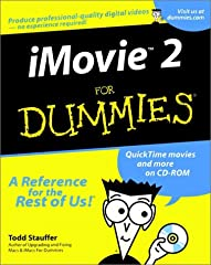 For the first time, making and editing your own movies is as easy as plugging in your camera, turning on your iMac and double-clicking the iMovie icon. What the iMac did for Internet access iMovie will do for video editing. iMovie for Dummies...