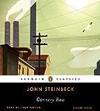 Cannery Row (Penguin Audio Classics)