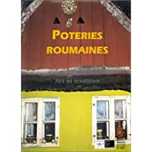 POTERIES ROUMAINES ART ET TRADITION